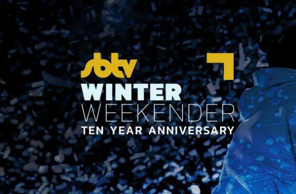 SBTV Reveal Full Line-up for Winter Weekender Featuring BBK, AJ Tracey, Ghetts