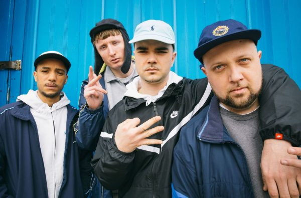 Watch Kurupt FM's Hilarious Narration for the BBC's Blue Planet