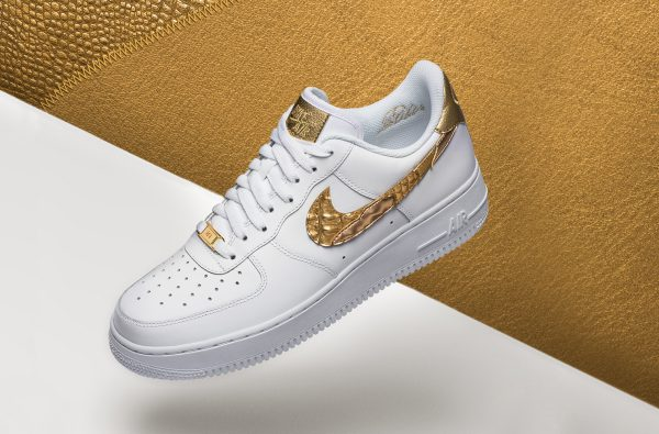 Nike Unveil the Air Force 1 CR7 Inspired by Cristiano Ronaldo
