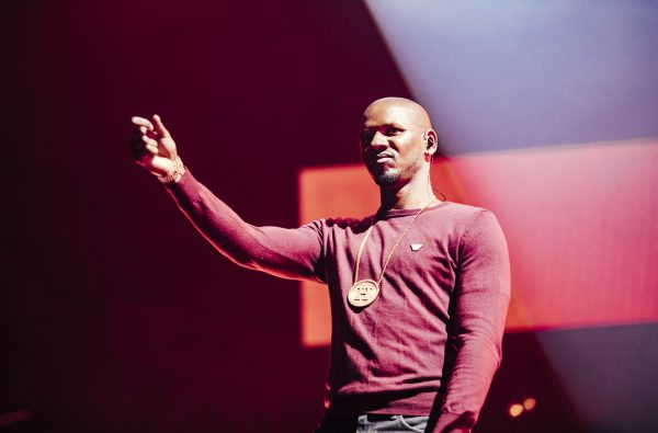 Giggs, J Hus, Stefflon Don and More Performed Under One Roof for Spotify's First Ever UK Live Event