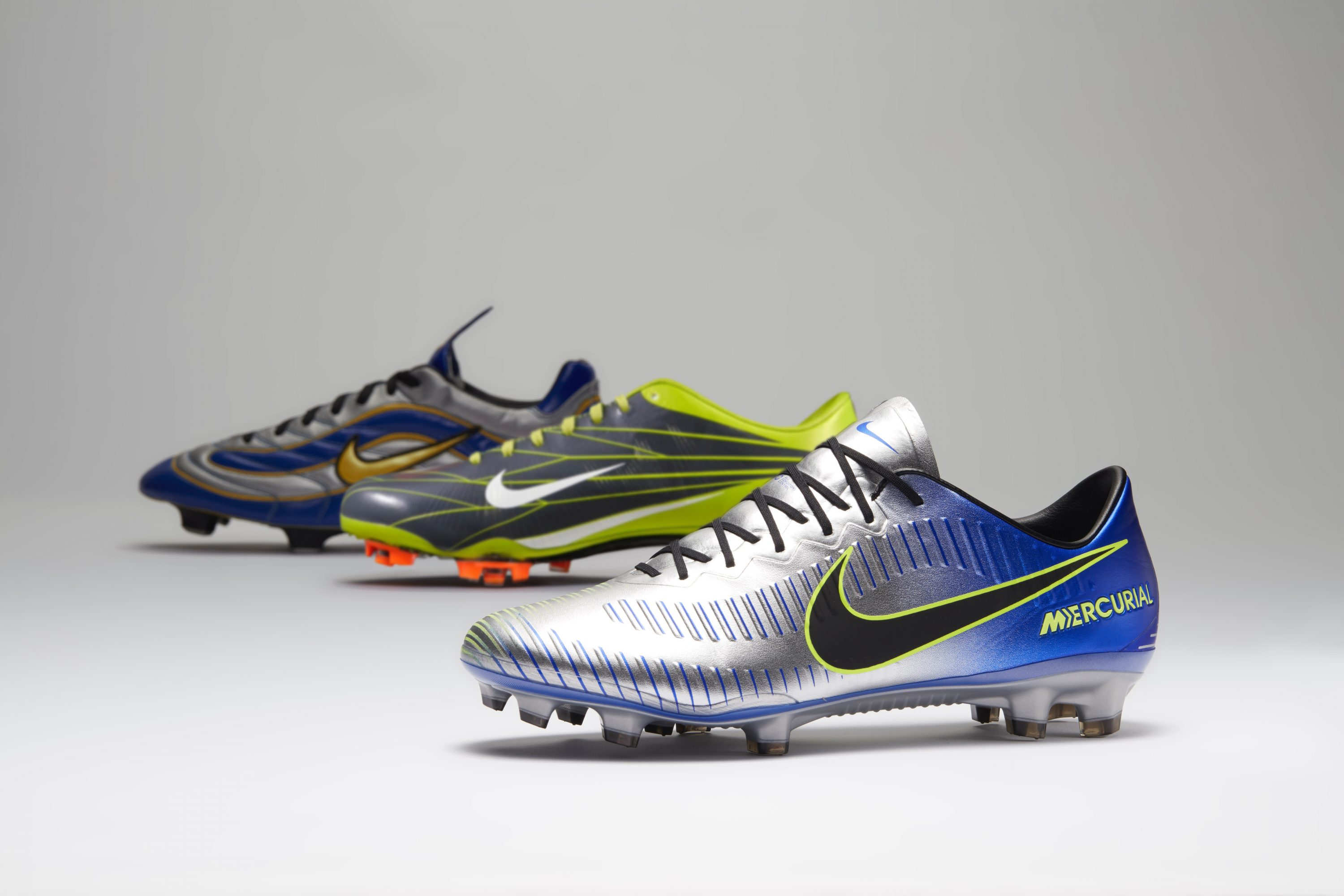 ff7b8edb7ba Nike Just Unveiled Neymar s New Signature Mercurial and It s a ...