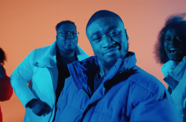 "Crazy Cousinz Return With ""No Way"" Featuring Yxng Bane, Mr Eazi and Lily Mckenzie"