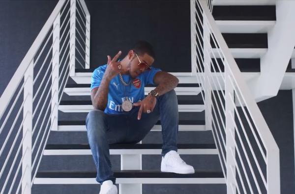 """Chip Drops Visuals for 'League Of My Own II' Track """"Settings"""""""
