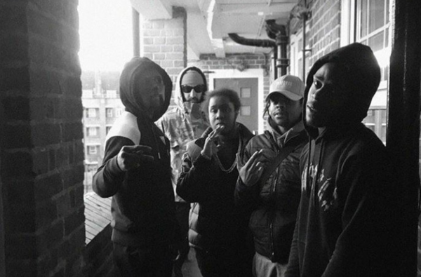 "67 Return with the Night Skinny For ""On Tour"" Video"