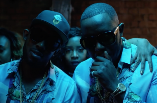 "Watch Da BeatFreakz' ""More Money"" f/ Sneakbo, Nadia Rose, Big Tobz and Moelogo"