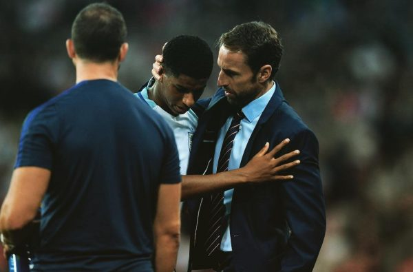 Gareth Southgate Says England Players Will Refuse to Walk Off in Face of Racist Abuse