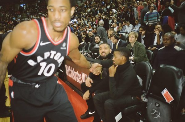 Drake Is Donating $1 Million to Build Basketball Courts for Toronto's Young Ballers