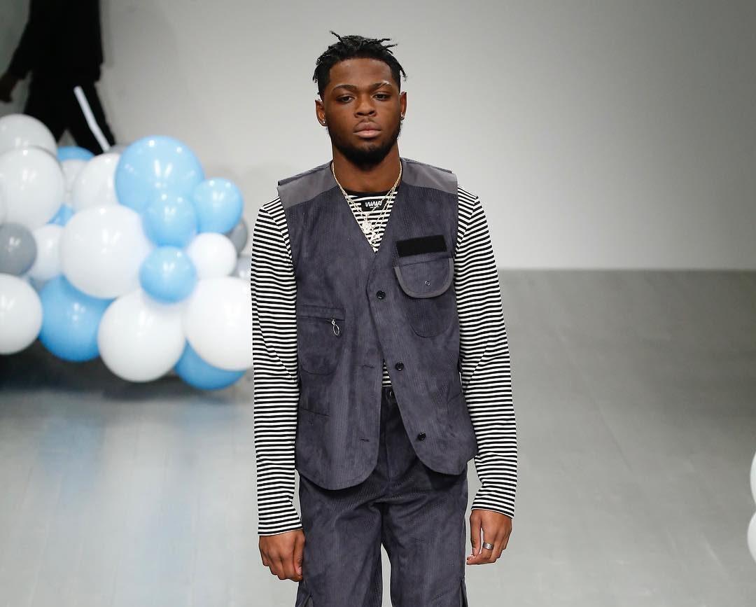 Fashion Week Fashion Island