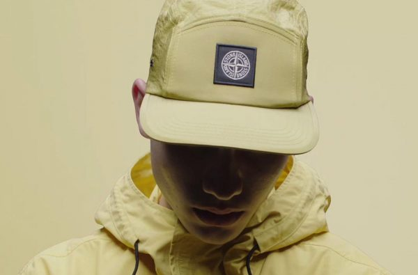 Stone Island Drop New Video Lookbook for Spring/Summer 2018