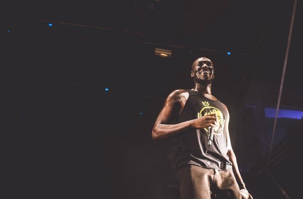 Stormzy Announces the 2nd Annual Merky Fest at Ibiza Rocks