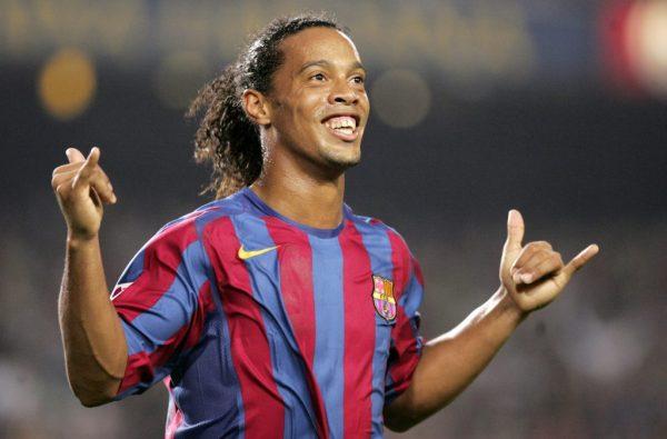 Ronaldinho Has Officially Retired From Football