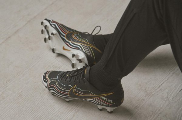 97d3ae342bfe Nike Unveils the EQUALITY Mercurial Vapor XI for Black History Month