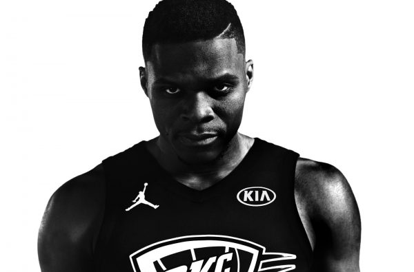Jordan Brand Drop The 2018 NBA All-Star Edition Uniforms