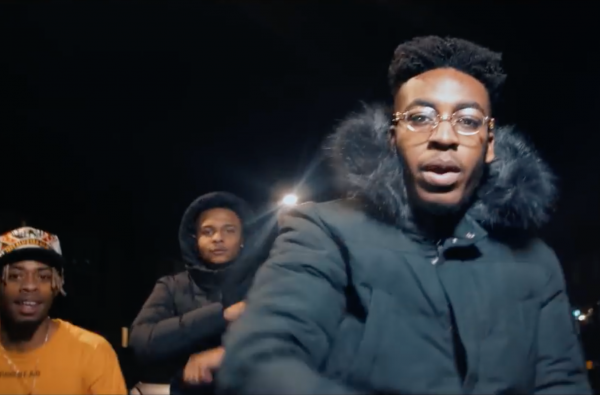 "House of Pharaohs Drop New Video For ""Snatch"""
