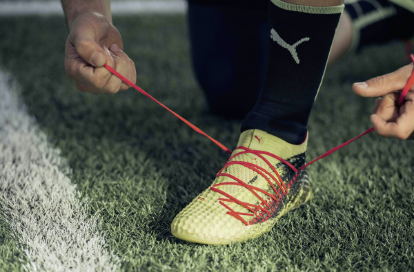 PUMA's Latest Boot Is the First in the World to Offer Fully Customisable Lacing