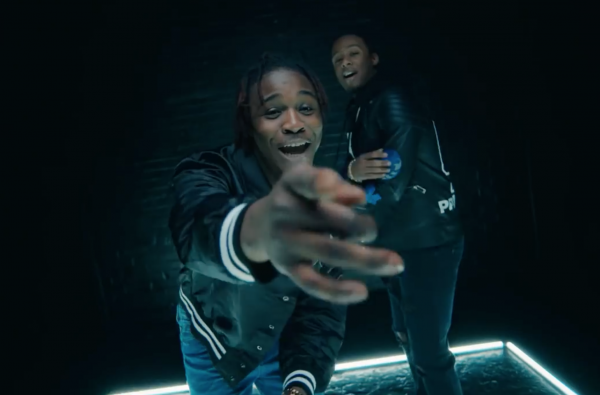 "Young T & Bugsey Drop Visuals for New Track ""Greenlight"""