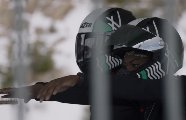 Beats by Dre Celebrate the Story of Nigeria's First Ever Olympic Bobsled Team