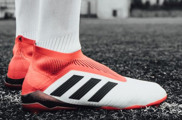 adidas Football Revives Classic Colourways with the 'Cold Blooded' Pack