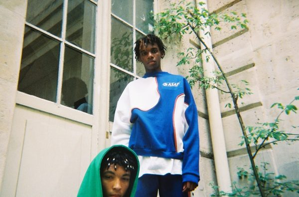 HOODLAB and A$AP Tyy Present New 'Bike Shop' Collab