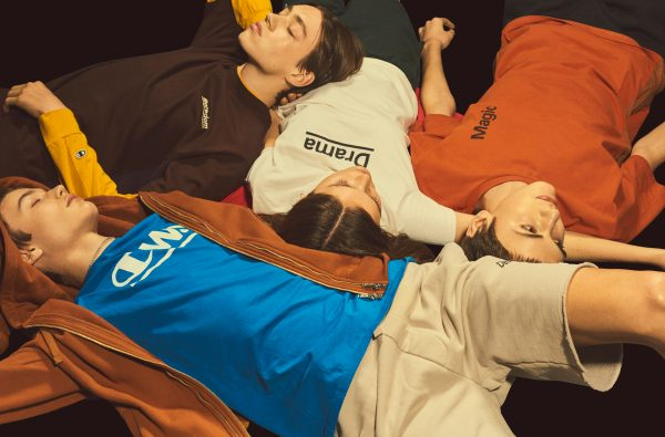 Champion and Wood Wood Launch Their 2018 Spring/Summer Capsule Collection