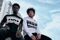 Diadora Launches 'Powered By Defiance' Campaign for SS18