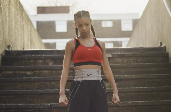 Nike Shine a Light on the Next Wave of Athletes in 'Nothing Beats a Londoner'