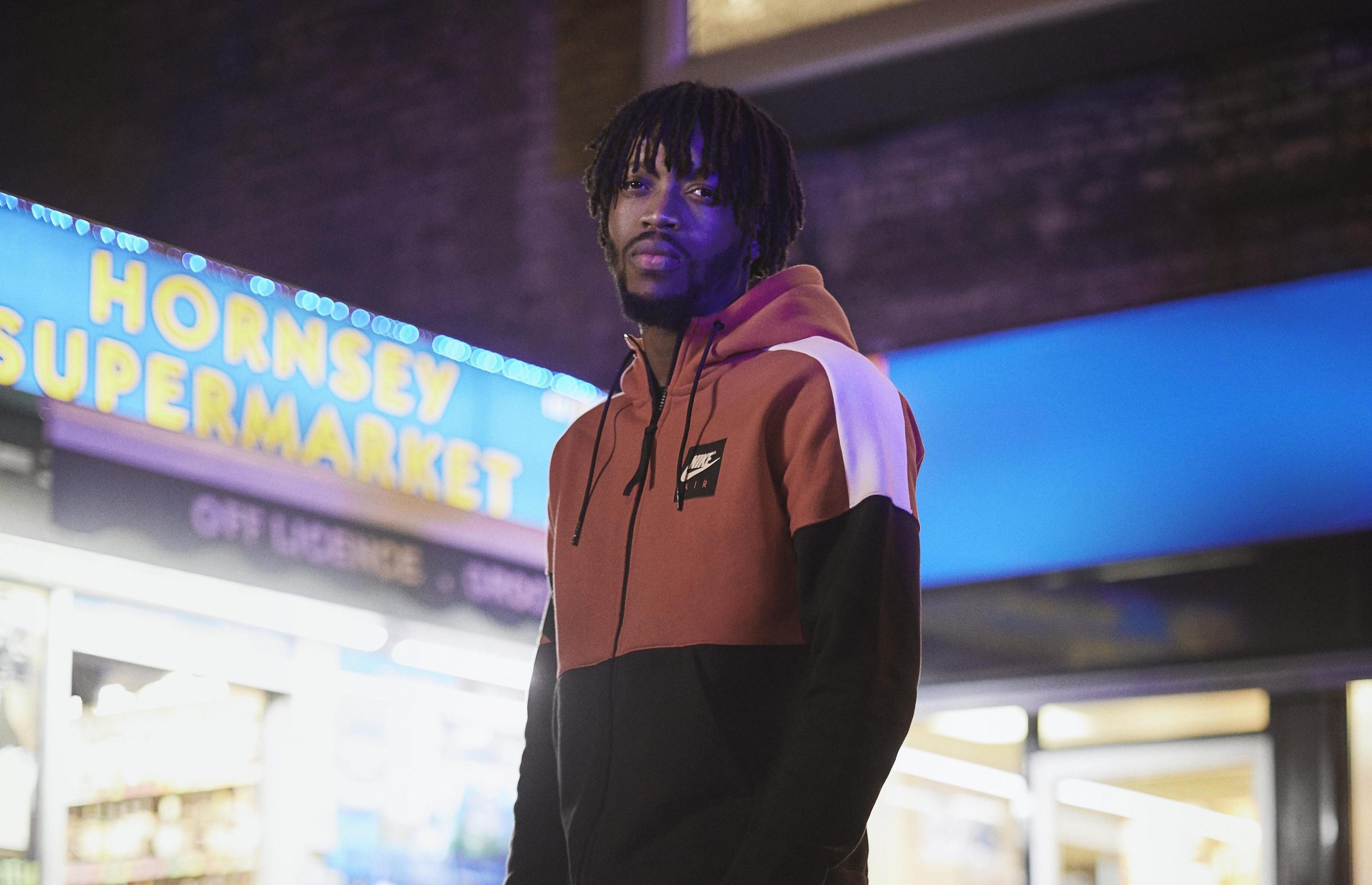 Nathaniel Chalobah Is Ready to Take the Throne as Football's New King of London