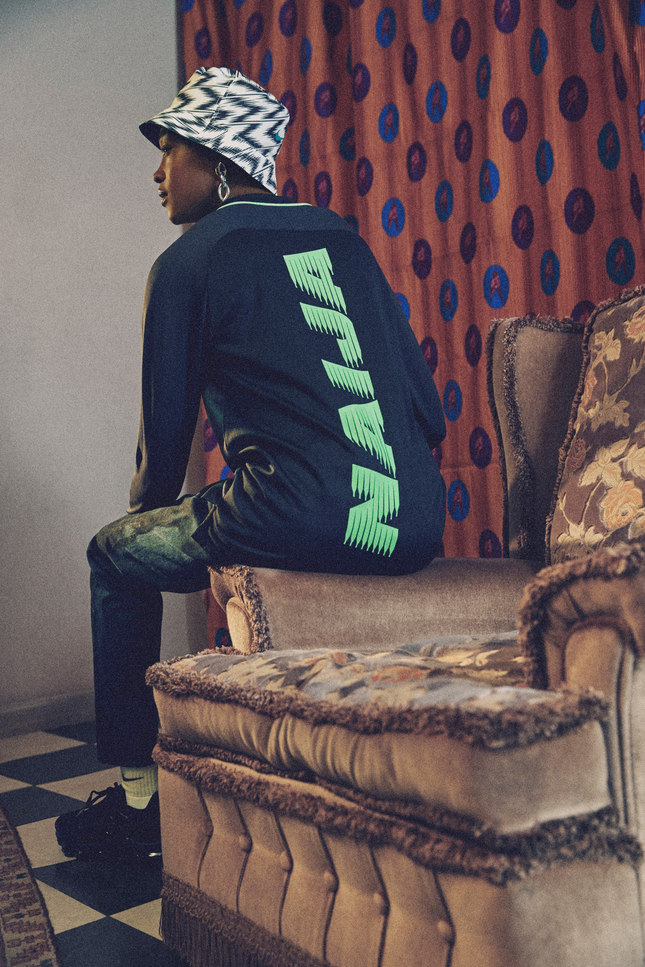 a4013dfaf18 Nike and Nigeria Launch the 2018 World Cup Collection