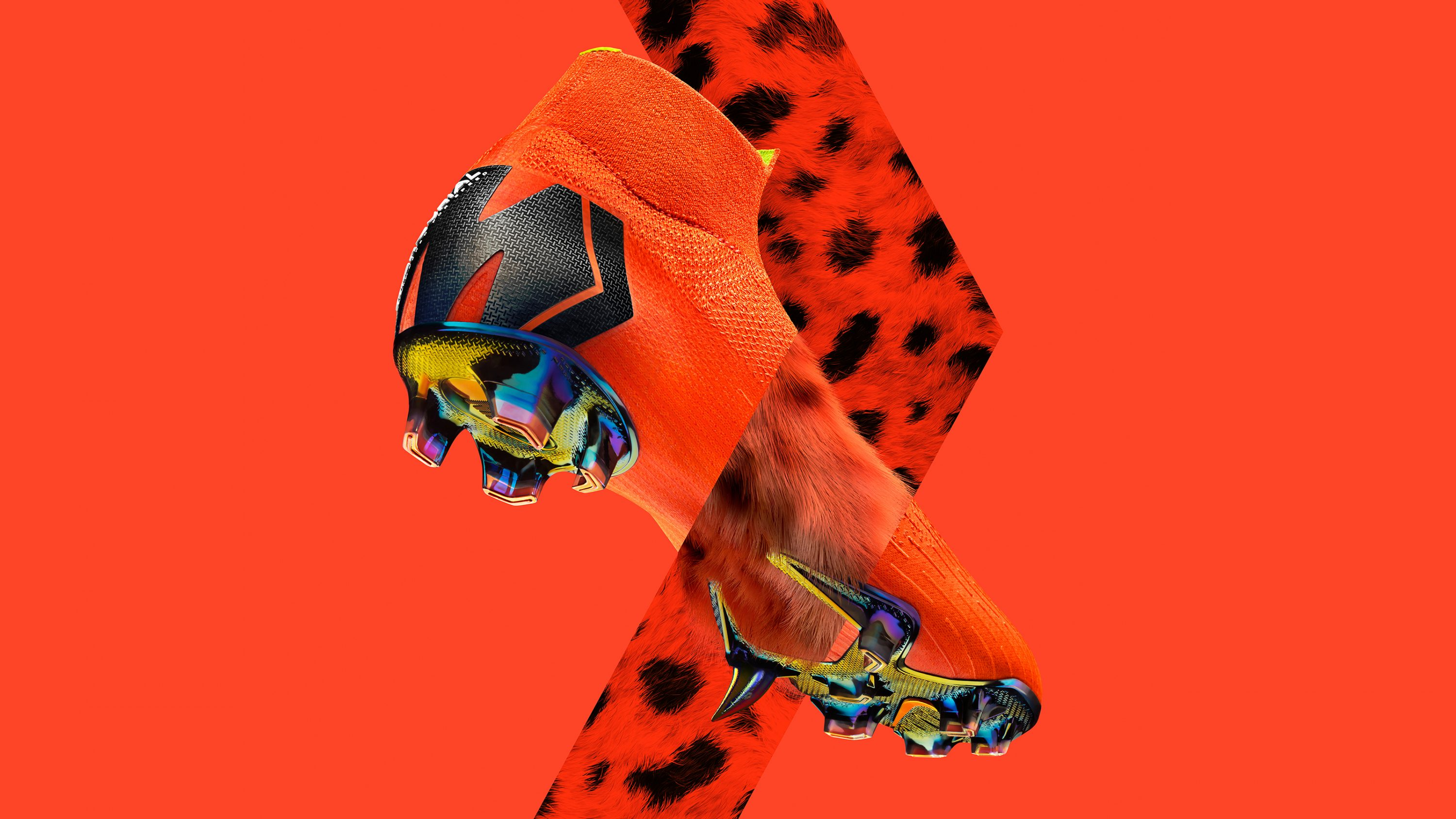 designer fashion d18e1 57877 Nike Change the Game Again with the New Mercurial Superfly 360