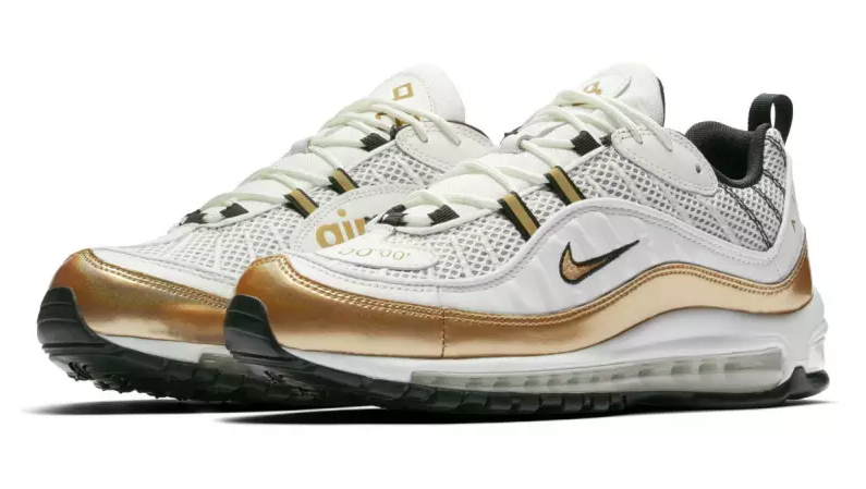 low cost 452b3 c6436 Nike Will Drop an Exclusive Air Max 98 for the UK