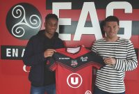 Guingamp Have Signed Didier Drogba's Son, 16 Years After He Joined The Club