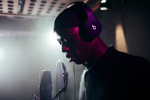 """J Hus Breaks Down How """"Did You See"""" Was Made With Beats by Dre"""