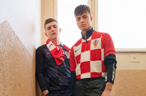 Nike Launch Wavey New World Cup Kits for Croatia and Poland
