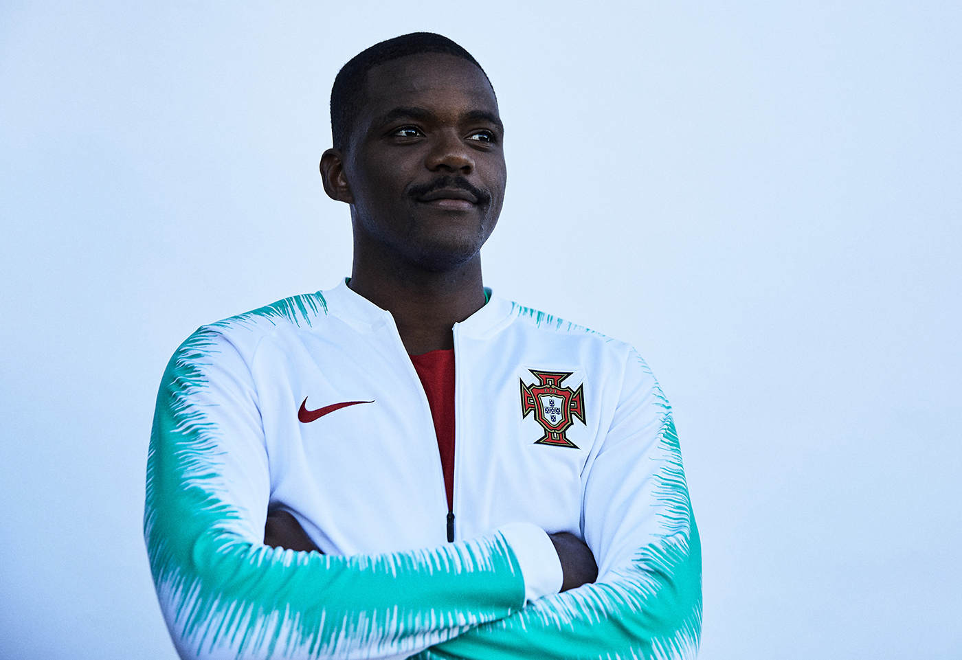 a61e7d48d Nike and Portugal Launch Their 2018 World Cup Collection