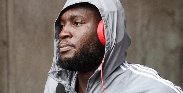 Romelu Lukaku Officially Signs to Jay-Z's Roc Nation Sports Agency