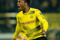 Watch Michy Batshuayi's Goal of the Season Contender for Borussia Dortmund