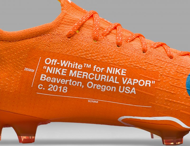 new product aed68 95bb0 Kylian Mbappé Unveils the Limited-Edition Nike Mercurial ...