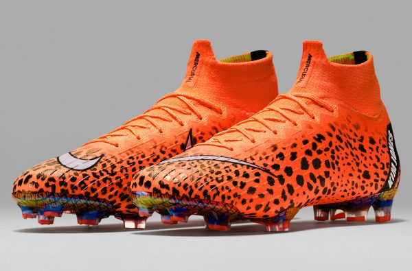 2dcb82148a7c Kim Jones Drops a Reimagined Nike Mercurial Superfly 360 Exclusively for  Cristiano Ronaldo