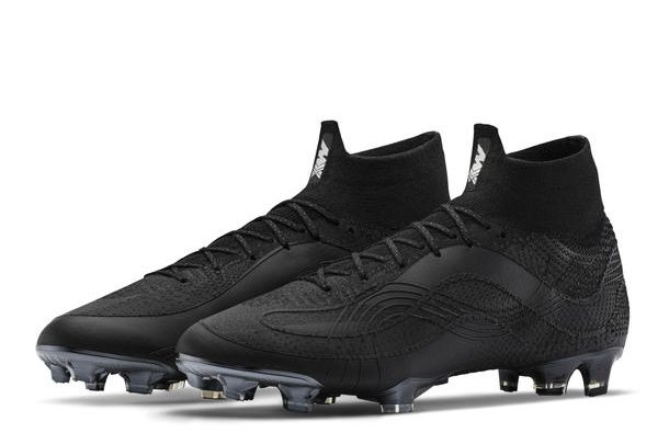 02c8d41d273 Kylian Mbappé Just Leaked an Amazing New R9-Inspired Nike Mercurial  Superfly VI. By Jacob Davey • 1 year ago · Nike and Ronaldo Nazario Unveil  the ...