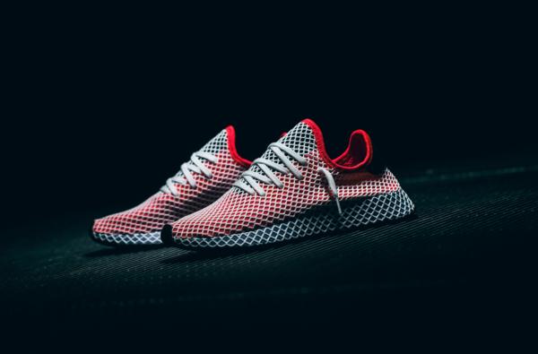 adidas Originals Officially Reveal the Deerupt Sneaker