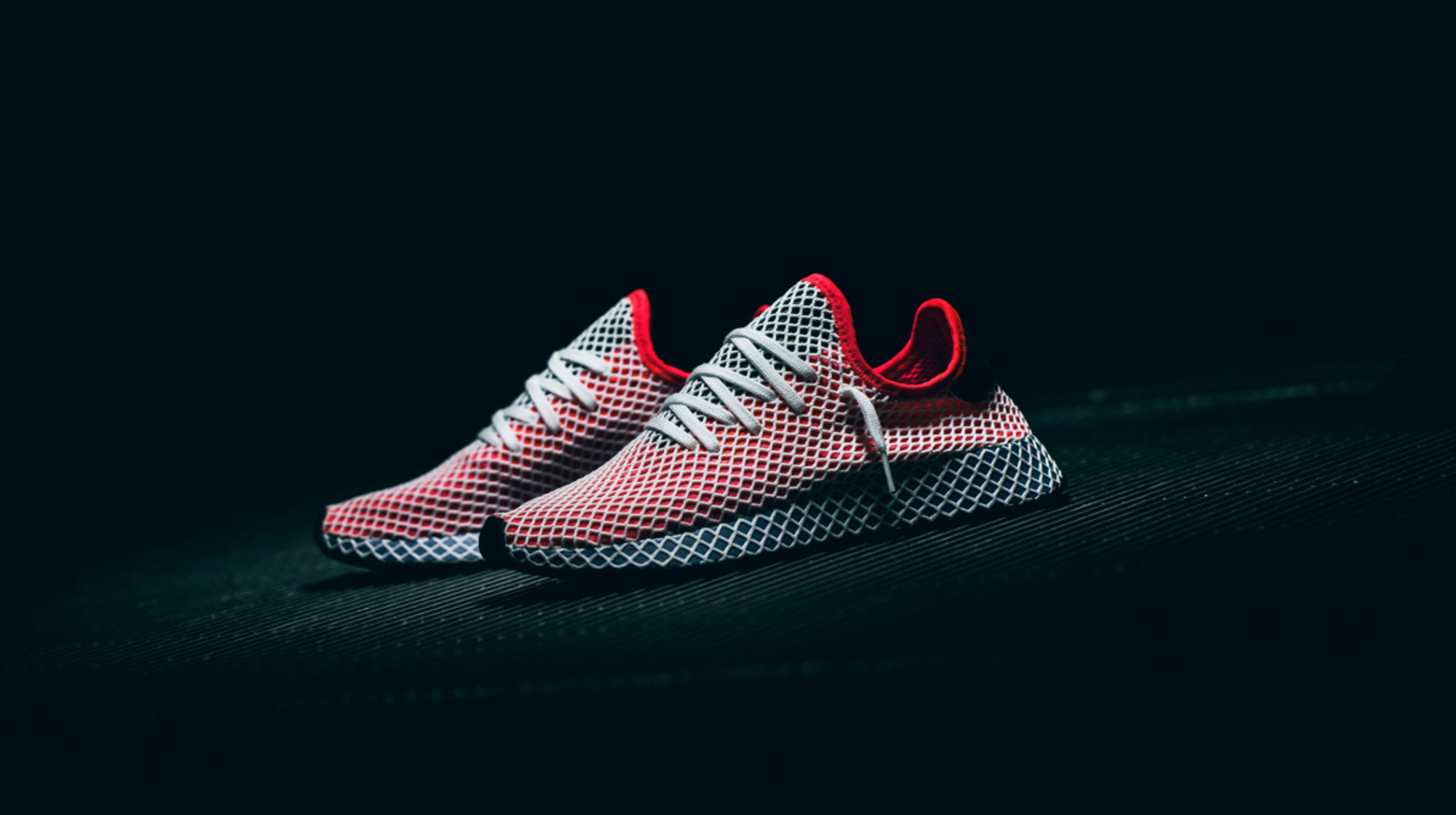 reputable site 3fb36 1d4cf adidas Originals Officially Reveal the Deerupt Sneaker