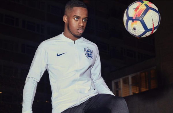 Ryan Sessegnon Has Been Called up to England Under 21s for the First Time