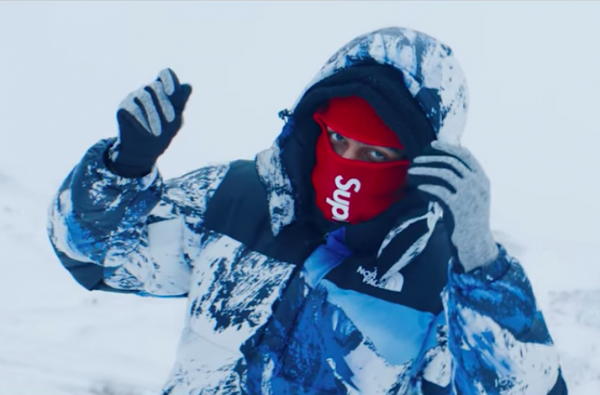 Watch AJ Tracey's Iced-out Visuals for New Track 'Mimi'