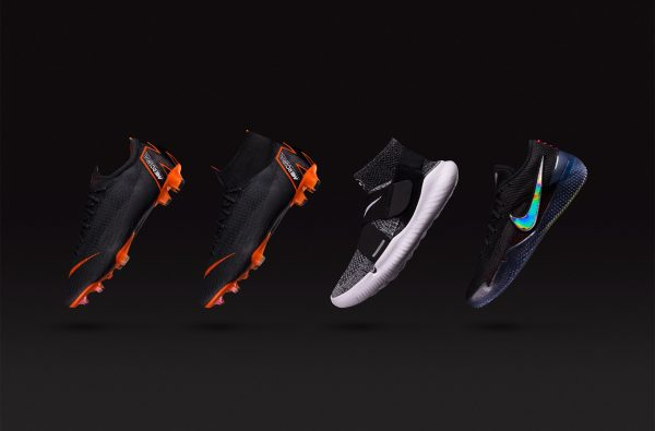 42ab4cecd10a Nike Unveil The Next-Generation of Flyknit Technology