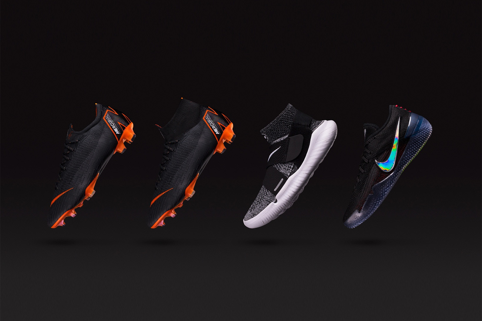 timeless design 02c96 33051 Nike Unveil The Next-Generation of Flyknit Technology