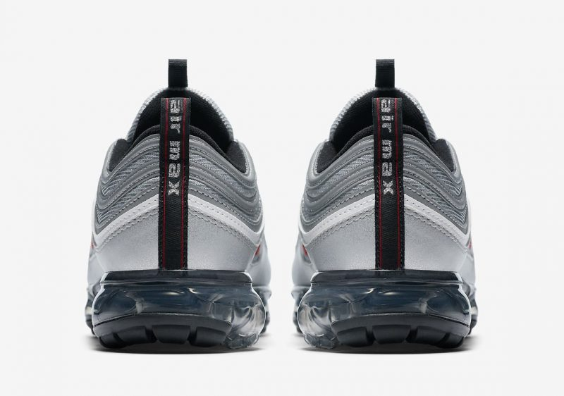 buy online 8a9f6 23de1 Nike's 'Silver Bullet' Air Max 97 Is Getting a VaporMax Hybrid