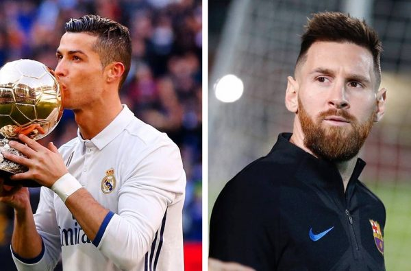 Cristiano Ronaldo Demanded He Earned €1 More Than Messi in His Latest Contract