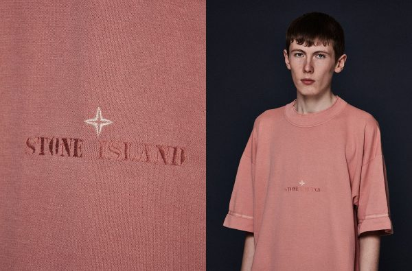 One of the UK's Best Stone Island Collectors Is Getting a Harvey Nichols Concession