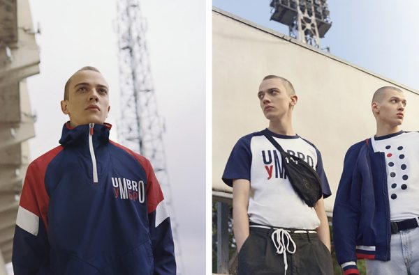 Umbro Unveils a Russia-Inspired World Cup Capsule Collection that Pays Homage to '66