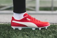 PUMA Bring Their Legendary Suede Silhouette to the Football Pitch for the First Time